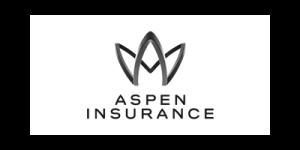 ASPEN INSURANCE logo